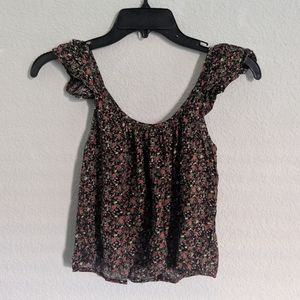 Urban Outfitters Festival Top